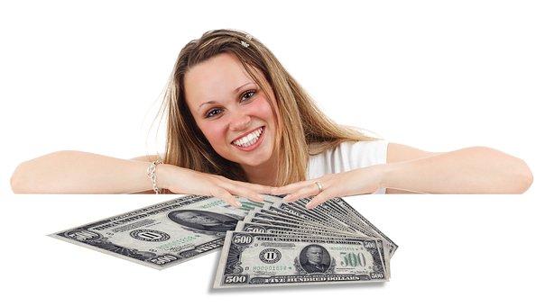 бърз кредит