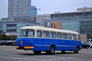 шофьорски курс за микробуси