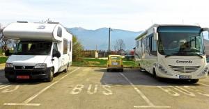 малки автобуси