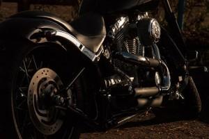 яки мотори