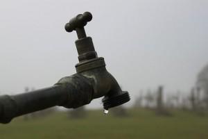 проблеми с водопровода