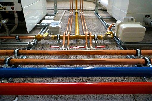 водопроводчици