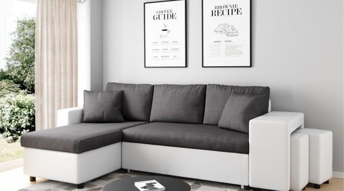 дивани с ъглова форма