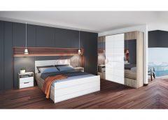 На какви цени се предлагат компактните спални комплекти?