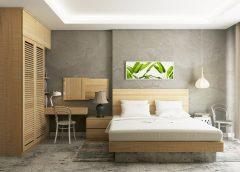 Нови мебели за спалня – наваксайте пропуснатите спокойствие и сън