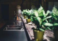 Най-функционалните мивки за кухня са…