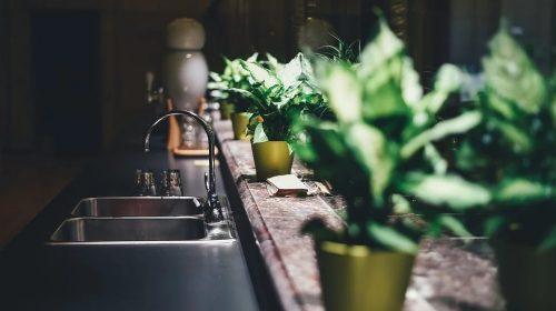 кухненски мивки