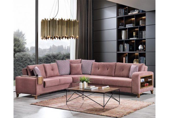 красив диван