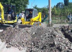 Изкопни услуги са в началото на изграждането на нов строителен обект