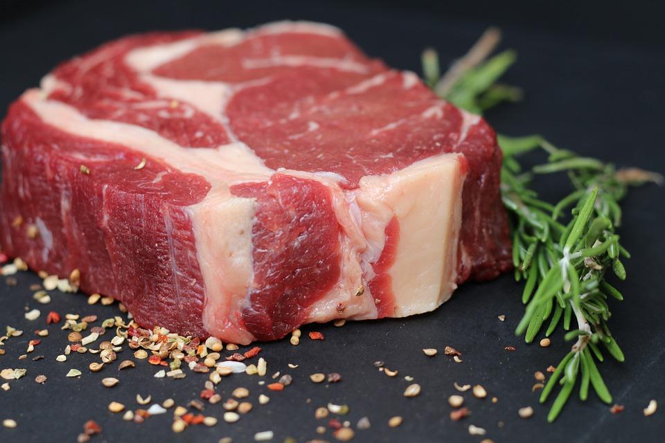 прясно месо
