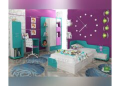 Детското легло – да го изберем разумно