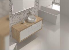 Арена представя най-приложимите шкафове за всяка баня