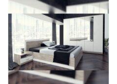 Кои спални комплекти са подходящи за малки стаи