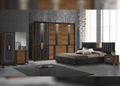 Защо да изберете луксозна спалня в бароков стил